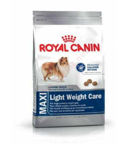 Royal Canin Maxi Light Weight Care15kg