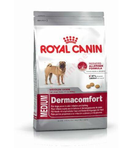 Royal Canin Medium Dermaconfort  3kg