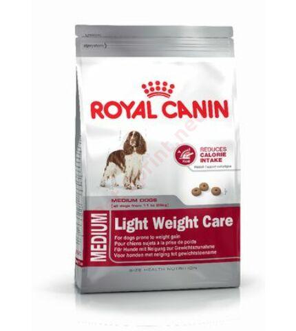 Royal Canin Medium Weight Care  3kg