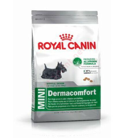 Royal Canin Mini Dermaconfort 2kg