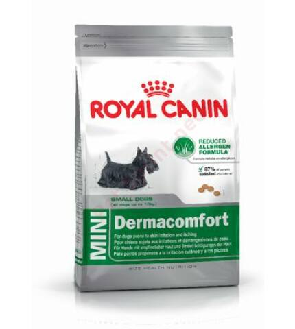 Royal Canin Mini Dermaconfort 2kg