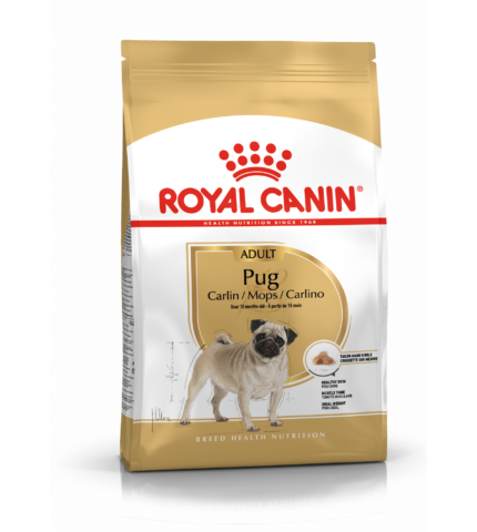 Royal Canin PUG (Mops) 500g
