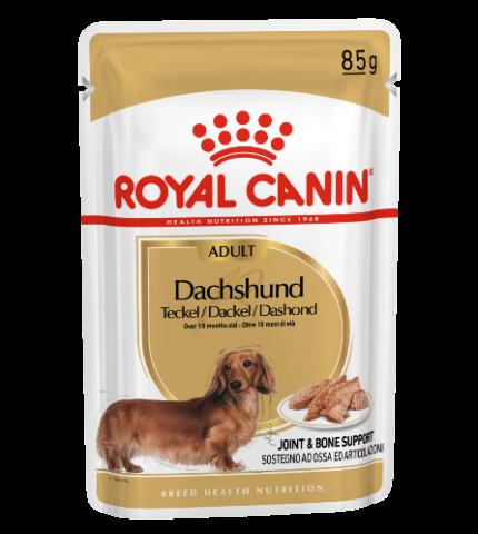 Royal Canin MINI DACHSHUND (Tacskó)   85g
