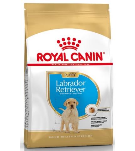 Royal Canin LABRADOR JUNIOR   3kg