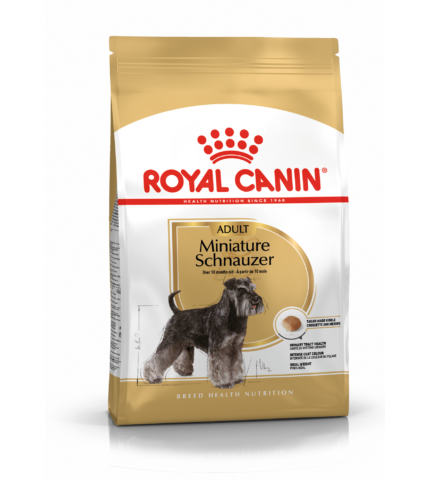 Royal Canin MINI SCHNAUZER 500g