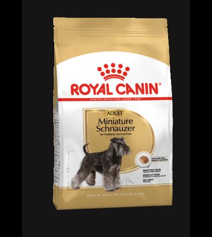 Royal Canin MINI SCHNAUZER 500g