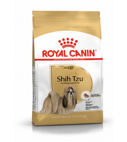 Royal Canin SHIH TZU 500g