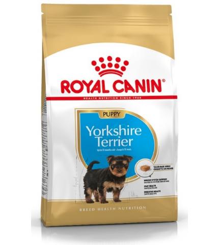 Royal Canin MINI YORKI JUNIOR 500g