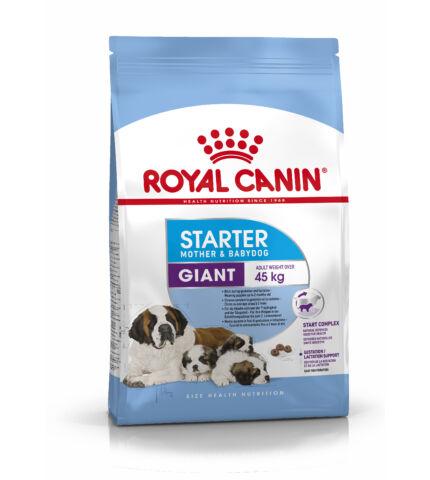Royal Canin Giant Starter15kg