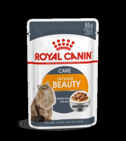 Royal Canin WET INTENSE BEAUTY   85g