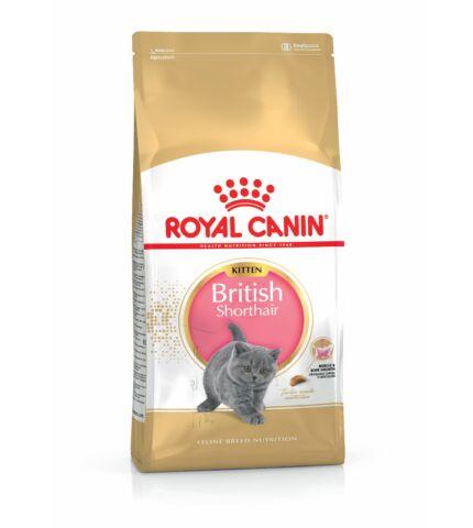 Royal Canin KITTEN BRITISH 400g
