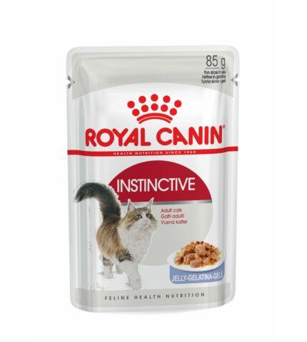 Royal Canin INSTINCTIVE IN JELLY     85g