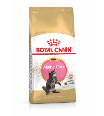 Royal Canin KITTEN MAINECOON 400g