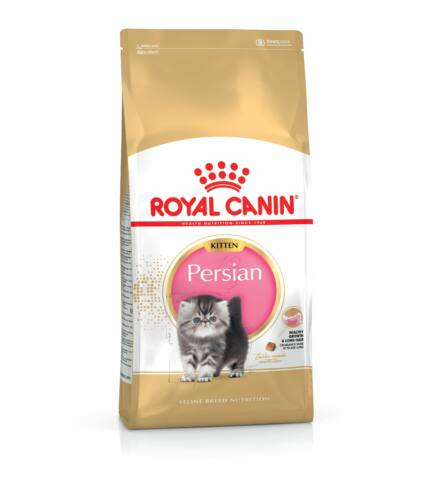 Royal Canin KITTEN PERSIAN 400g