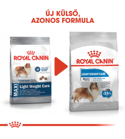 Royal Canin Maxi Light Weight Care10kg
