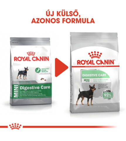 Royal Canin Mini Digestive Care 1kg