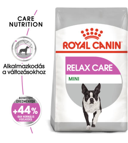 ROYAL CANIN MINI RELAX CARE 1kg