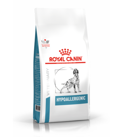 HYPOALLERGENIC DOG ROYAL CANIN 2KG