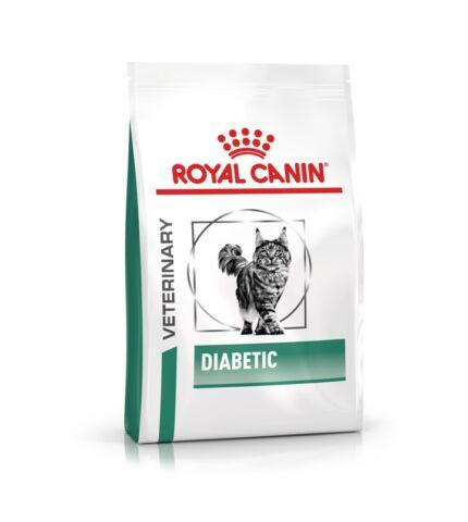 DIABETIC CAT  ROYAL CANIN  400g