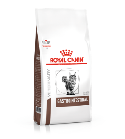 GASTRO INTESTINAL CAT ROYAL CANIN