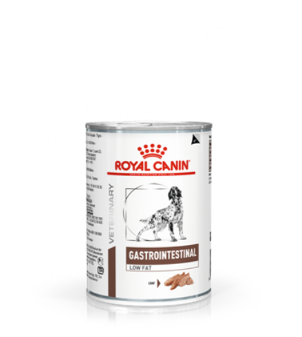 GASTRO INTESTINAL LOW FAT DOG ROYAL CANIN