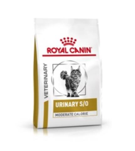 URINARY MODERATE CALORIE S/O CAT ROYAL CANIN