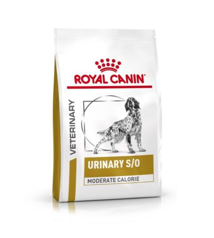 URINARY MODERATE CALORIE DOG ROYAL CANIN