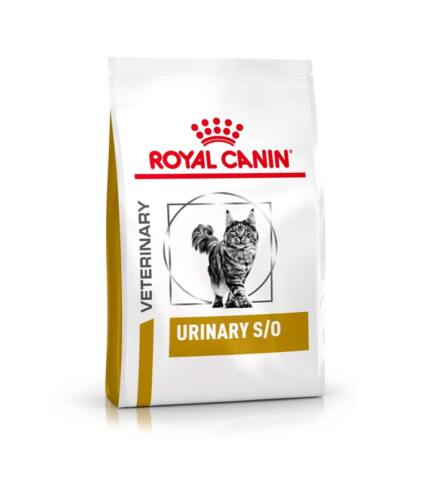 URINARY S/O CAT  ROYAL CANIN