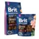 Brit Premium by Nature Junior Small petsprint.net