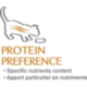 ROYAL CANIN EXIGENT 42 PROTEIN 2