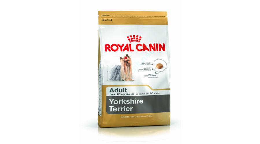 royal canin mini yorkshire terrier fajta t pok. Black Bedroom Furniture Sets. Home Design Ideas